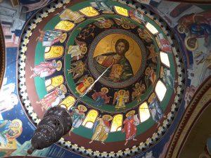 Alphakurs i Vasakyrkan