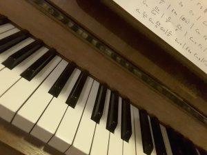 Musik i Vasakyrkan